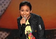 Anjelah Johnson :: If you haven't seen her stand up, DO IT! Funny Me, Funny People, Good People, Funny Things, Funny Stuff, Hilarious, Bold And The Beautiful, Beautiful Women, Anjelah Johnson
