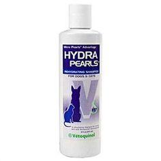 Micro Pearls® Advantage Hydra-Pearls™ Shampoo