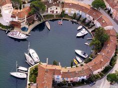 Port Grimaud - Var (France)