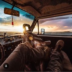 Nice seat @greg.mills you've made some art here and we're impressed #vanlifediaries to share shots like this by vanlifediaries