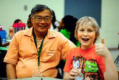 Evergreen Elementary mentor