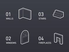 Dribbble - Build Icons by Brijan