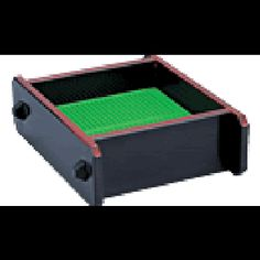 Noodle / Nori Makki Tray Small      Availability : In Stock     Dimentions : 133mm x 130mm x 52mm     Pieces Per Item : 2     Colour : Black & Green     Material : ABS     Finish : Laquer     Item Code : A4343     Weight : 370g  Price : $8.95