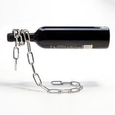 Fab.com | Luckies Chain Bottle Holder