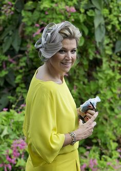 Cute Easter Outfits, Carl Benz, Royal Monarchy, Dutch Royalty, Races Fashion, My Fair Lady, Queen Maxima, Royal Fashion, Fascinators