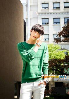 ♡ | Park Hyungsik