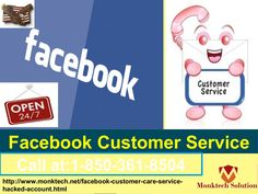 Does Facebook Customer Service 1-850-361-8504 Play A Consistent Role?Yes, Facebook Customer Service team available at our toll-free helpline number 1-850-361-8504 plays a consistent role as protector. To fix all your Facebook problems within a short span of time, you always need a helping hand through which you can root out all sorts of your problems in a hassle-free manner. For more information visit http://www.monktech.net/facebook-customer-care-service-hacked-account.html or…