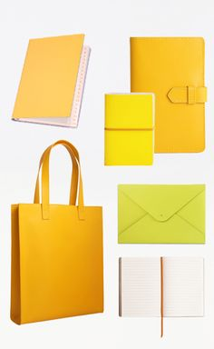 The color yellow relates to acquired knowledge.  The color psychology of yellow is uplifting and illuminating, offering hope, happiness, cheerfulness and fun.    -Paperthinks