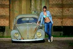 That's all volks