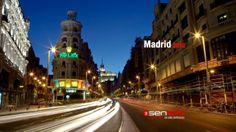 Spain Timelapses Series: Madrid via Vimeo