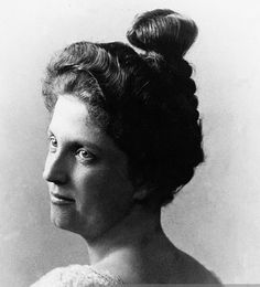 Archduchess Luise of Austria-Tuscany. (1870–1947) Crown Princess of Saxony