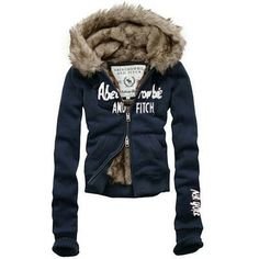 c1f54504aad88 Hoodie for women..abercrombie and fitch Abrigo Gap