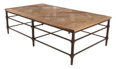 Jeri French Provincial Coffee Table - Matt Blatt French Provincial, Coffee, House Styles, Table, Inspiration, Furniture, Home Decor, Products, Kaffee