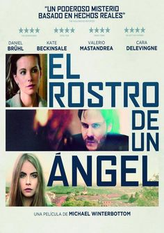 Watch The Face of an Angel (2014) Full Movie Online Free