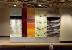 Bullseye Studios for Alex Hirsh and the Oregon Health & Science University