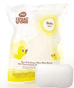Bath Brushes & Sponges Bath & Body Clever Fibra 100% Natural Vegetal De Konjac Con Carbón De Bambú Exfoliante Corporal D Modern Techniques