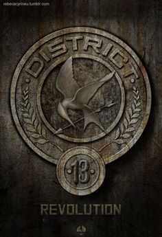 The Hunger Games , District 13