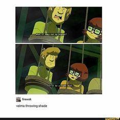 Scooby Doo porr tecknad film