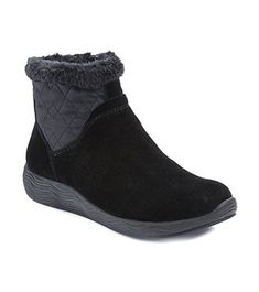 BareTraps Womens Leni Snow Boot Black 11 M US -- You can get additional details at the image link. (This is an affiliate link) Latest Shoe Trends, Snow Boots Women, Black Boots, Footwear, Slip On, Wedges, Sneakers, Image Link, Stuff To Buy