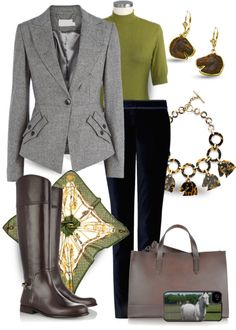 """""""Hold The Reins 2"""" by yasminasdream on Polyvore"""