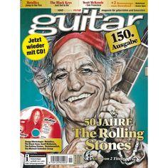 guitar Ausgabe 11/2012, 5,90 €