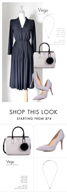 """dress"" by masayuki4499 ❤ liked on Polyvore featuring GUESS, Dorothy Perkins and PENNY LEVI"