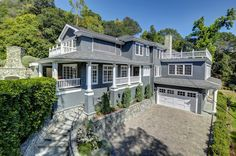 44 Hillcrest Rd, Mill Valley, CA, 94941