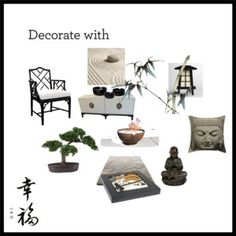 Feng Shui Decorating Vision Board Sampler! One Room Introductory Offer: $15.00! Lifespace Designs apply principles of Asian wisdom to create an on-line Feng Shui design plan for a room in your home! Lifespace integrates ancient techniques of Feng Shui around your inner vision to create a personal vision board inspired with color scheme, furnishing ideas and basic instructions on implementing your plan. Ready to unfold your vision? Visit: www.lifespacedesigns.com