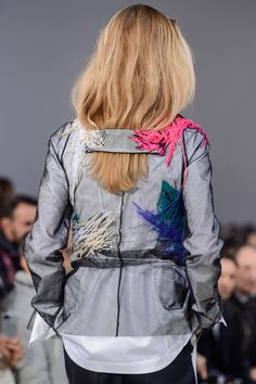 Maison Martin Margiela Fall 2013 RTW - Details - Fashion Week - Runway, Fashion Shows and Collections - Vogue - Vogue