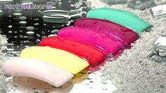 #wetlook #uv-gel #nails #finish #nailart Jolifin Wetlook Farbgele Atemberaubender Glanz ohne zusätzliches Versiegelungs Gel - dafür stehen die beliebten Wetlook Farbgele. Sechs nagelneue, wunderschöne Farben möchten wir Dir in diesem Video zeigen. Hier findest Du die neuen Wetlook-Farbgele: http://www.prettynailshop24.de/shop/wetlook-farbgele-video_431.html#Produkte