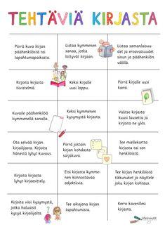 Learn Finnish, Reading Comprehension, Classroom, Learning, Class Room, Studying, Teaching, Reading Response, Onderwijs