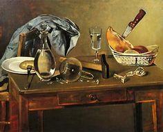 Balthus 'Nature morte,' 1937