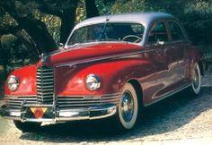 1947 Packard Super Clipper