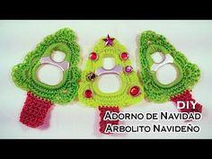 #Adorno Navideño #Arbolito de Navidad #Christmas Ornament - YouTube