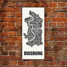 Duisburg Siebdruck