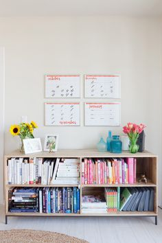 Before + After Gaby Dalkin's Office | west elm