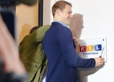 Opening of the Kids House by Manuel Neuer Foundation - 12/10/14