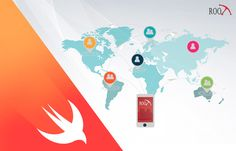 #iOS Swift App Development Company #Root Info Solutions Enters $3.2 Trillion Retail Market