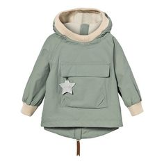 Mini A Ture Baby Vito Jacket Chinois Green... - Mini A Ture Baby Vito Jacket Chinois Green - http://progres-shop.com/mini-a-ture-baby-vito-jacket-chinois-green/