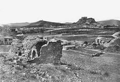 2020 World Travel Populler Travel Country Athens History, Greek History, Old Photos, Vintage Photos, As Time Goes By, Acropolis, Athens Greece, Ancient Greece, Monument Valley
