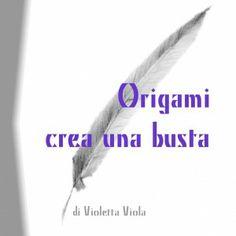 Origami busta - Violetta Ebook