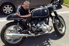 BMW R 100 RT Bill Costello