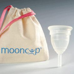 Mooncup coppetta mestruale