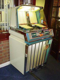 The Jukebox Showroom
