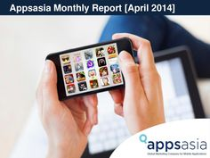 China Mobile & App Market Research by appsasia via slideshare