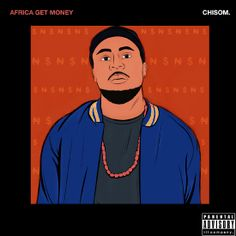[New] Chisom. - Africa Get Money The Detroit-based MC/producer shows off his Nigerian roots & the new wave of African culture in America. Must listen. 2016 Rap, The New Wave, African Culture, Boro, How To Get Money, His Eyes, Music Videos, Hip Hop, America