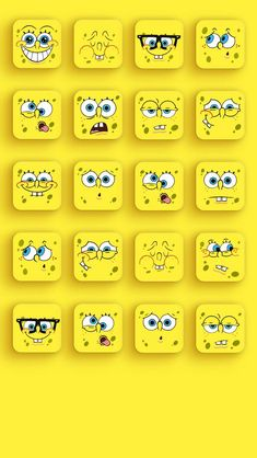 Love spongebob