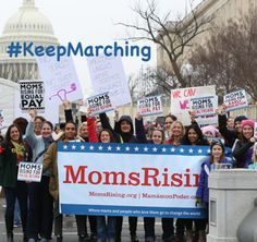#KeepMarching Telephone Town Hall Meeting Guides and Recordings