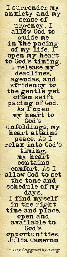 Blessing prayer for God's guidance!