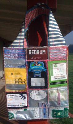 cannabis pouch bag $55.00